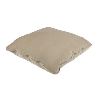 Gracewood Hollow Ray Faux Suede 26-inch Floor Pillow (5 options available)
