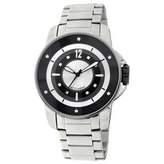Gattinoni Men's Stainless Steel Watch