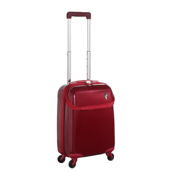 Heys USA EZ 21-inch Carry-On Hardside Spinner Laptop Upright