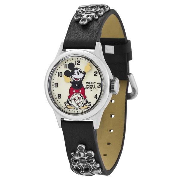 Ingersoll Women's Disney Mickey Mouse Mechanical Watch