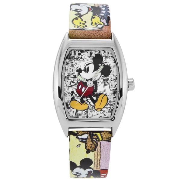 Ingersoll Women's Disney Mickey Mouse Watch