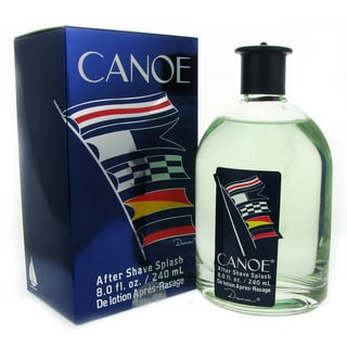 Dana Canoe Men's 8-ounce Aftershave Splash