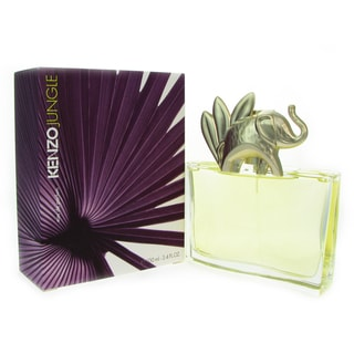 Kenzo Jungle Women's 3.4-ounce Eau de Parfum Spray