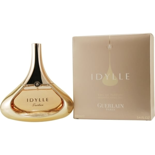 De Parfum Ounce 3 4 Eau Guerlain Gold Shop Women's Spray Idylle hBsrCtQdx