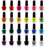 SHANY The Cosmopolitan Nail Polish Set