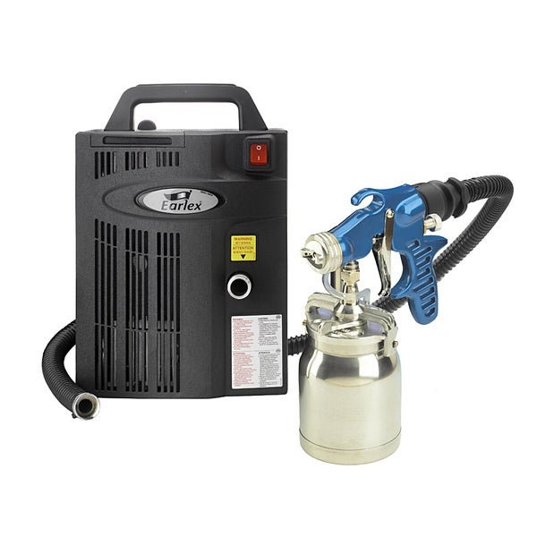 Earlex spray station 6900 free shipping today - Earlex spray station ...
