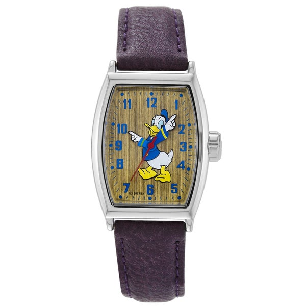 Ingersoll Women's Disney Donald Duck Watch