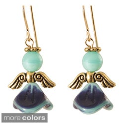 Ardent Designs 'Angels of Serenity' Earrings