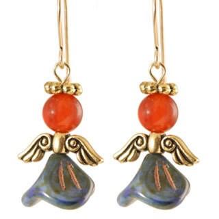 Angels of Serenity Earrings