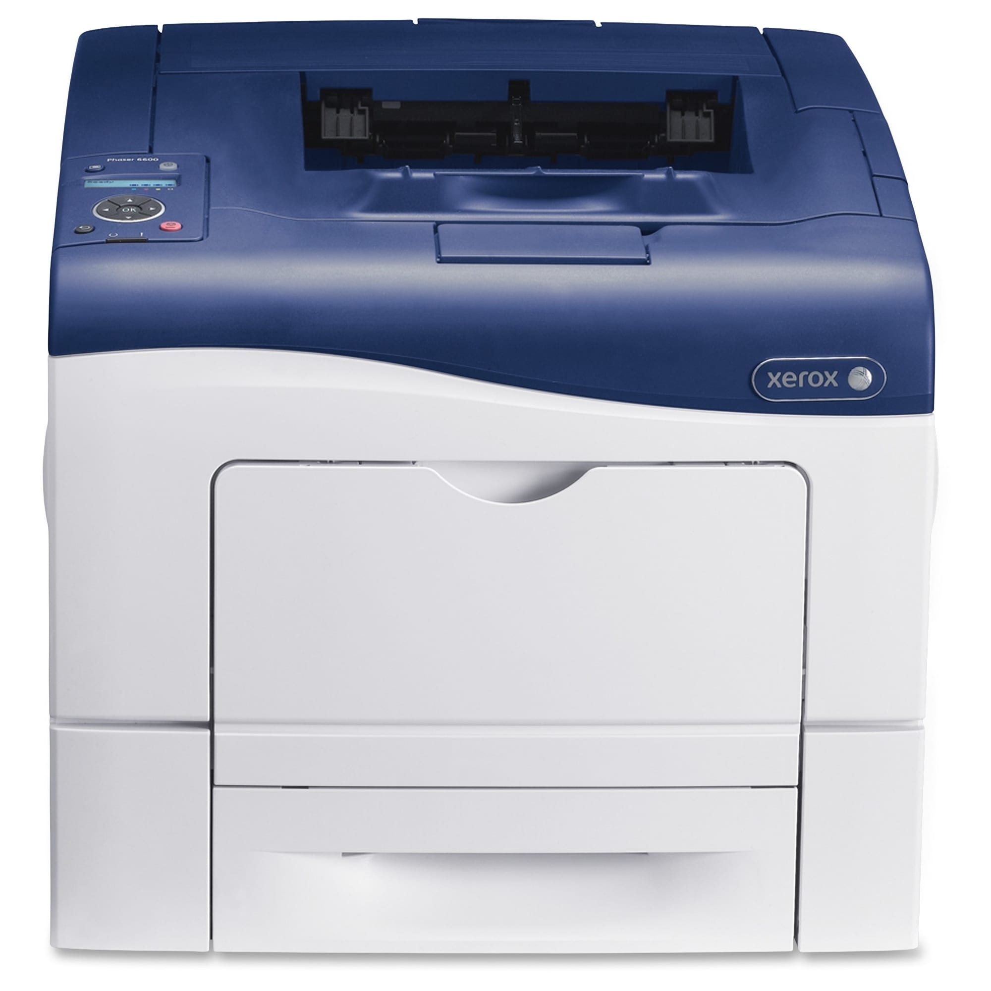 Xerox Phaser 6600 N Laser Printer Color 1200 X Dpi Print P