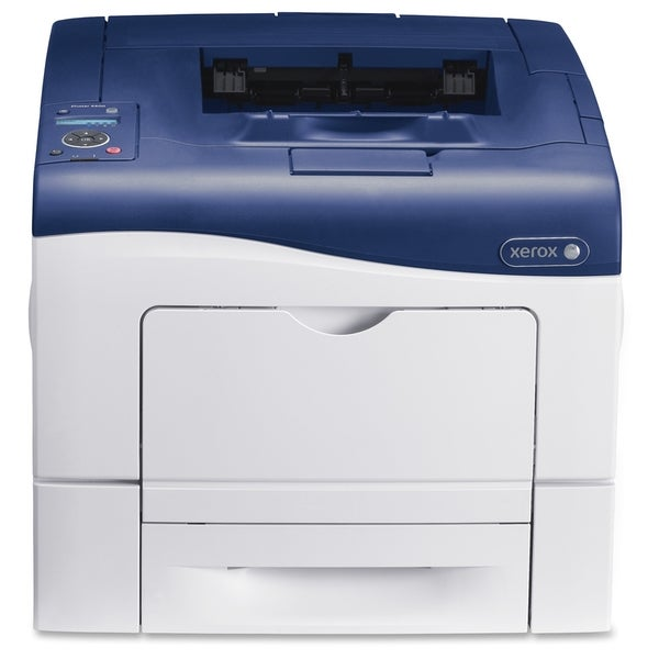 Xerox Phaser 6600DN Laser Printer - Color - 1200 x 1200 dpi Print - P
