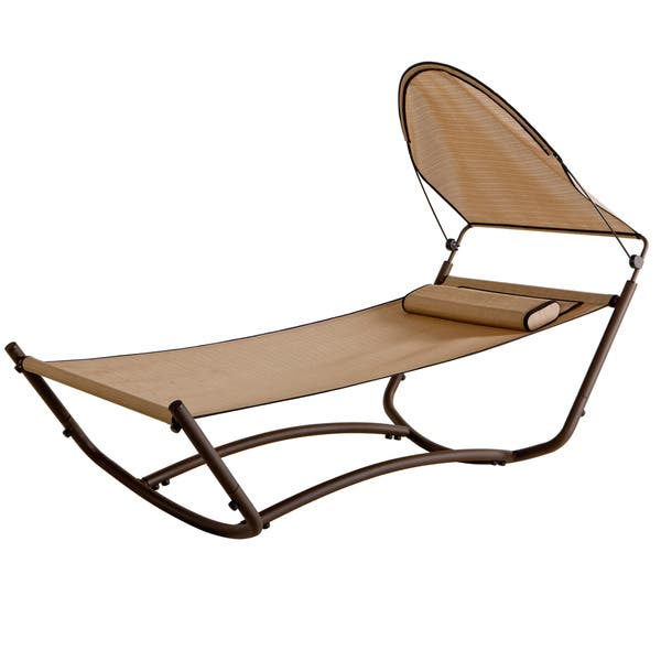 Awesome Easy Outdoor Rocking Hammock Bralicious Painted Fabric Chair Ideas Braliciousco