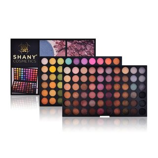SHANY Ultimate Fusion 120 Color Eye Shadow Palet