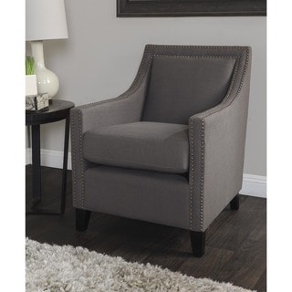 Kosas Home Bella Olive Club Chair