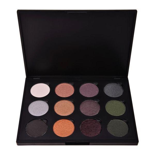 Shany Fall 12 -Color Eyeshadow Palette