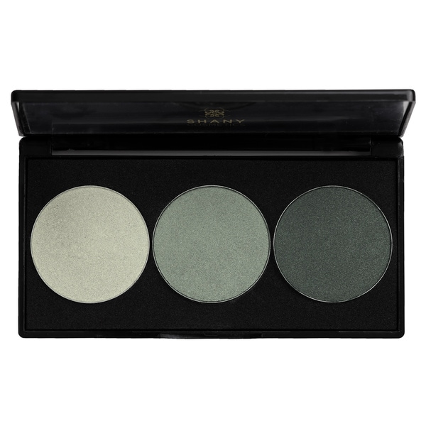 Shany Everyday Travel Trio Eyeshadow Palette
