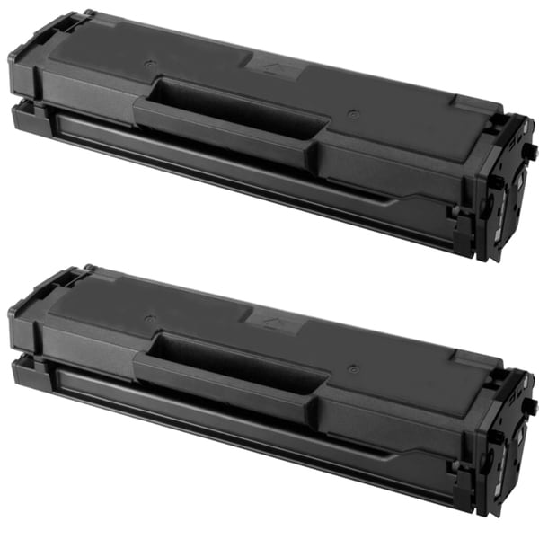 Samsung ML 2165 Compatible Toner Cartridge (Pack of 2)