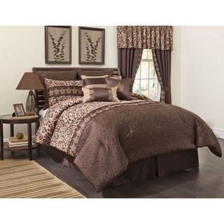 Kally 3-piece Comforter Set