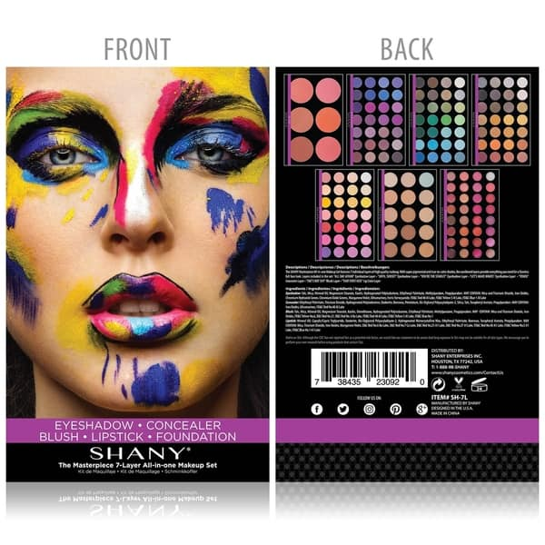 Is Shany Makeup Good Makeupview Co