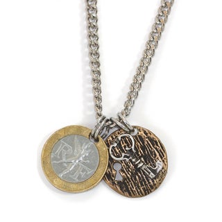 Shop American Coin Treasures Sterling Silver Men S French