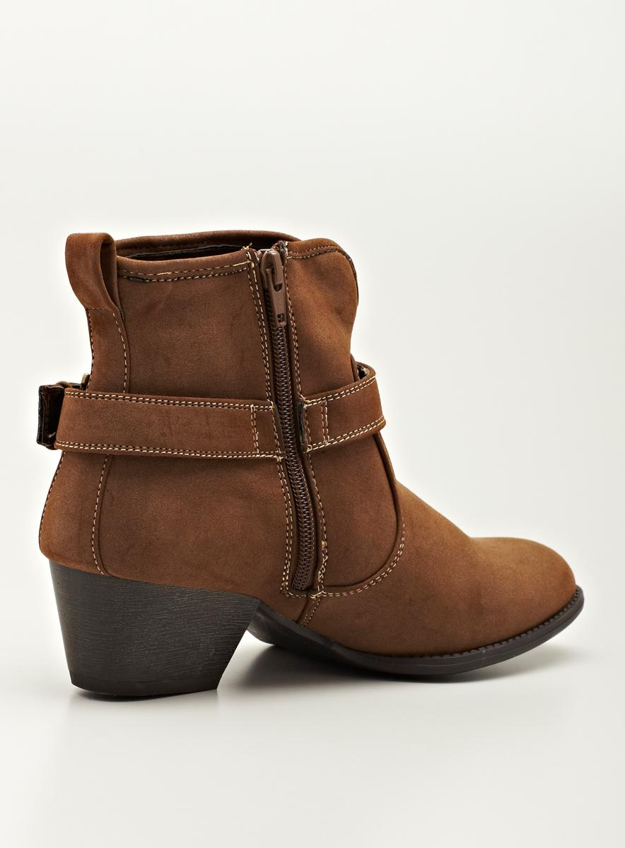 Cliffs Clif Ankle Boot With Gore