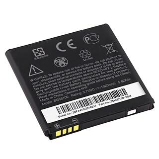 HTC Sensation OEM Standard Battery BG58100/ 35H00150