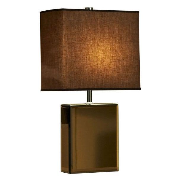 Hepburn Brown Table Lamp