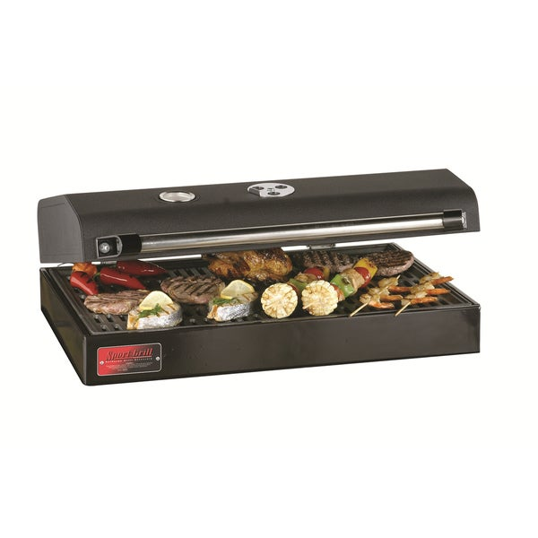 Camp Chef Cast-iron Grated Pro Grill Box