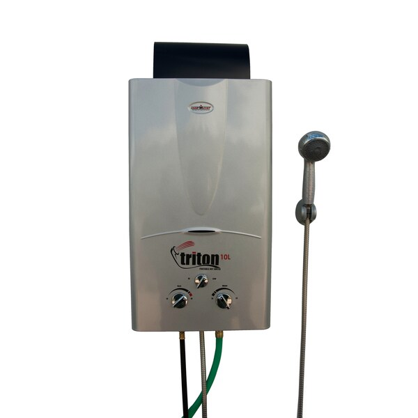 Triton 10-liter Portable Water Heater