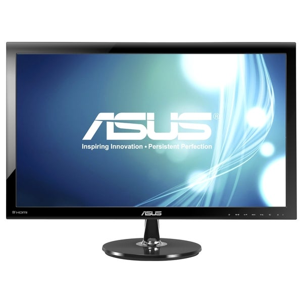 "Asus VS278Q-P 27"" LED LCD Monitor - 16:9 - 1 ms"
