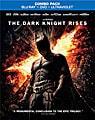 The Dark Knight Rises (Blu-ray/DVD)