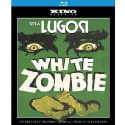 White Zombie (Blu-ray Disc)