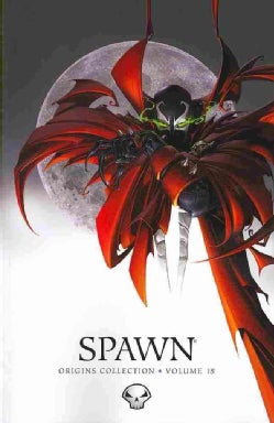 Spawn Origins Collection 18 (Paperback)