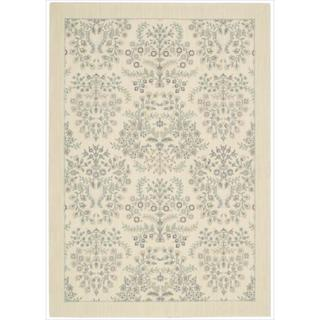 Barclay Butera Hinsdale Cottonwood Area Rug by Nourison (3'6 x 5'6)