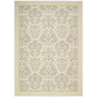 Barclay Butera Hinsdale Cottonwood Area Rug by Nourison (7'9 x 10'10)