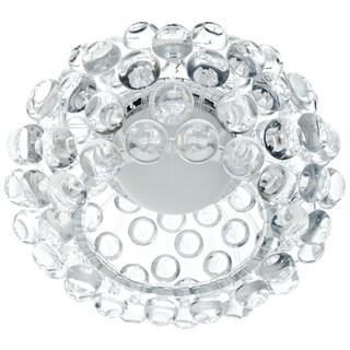 12-inch Caboche Style Chandelier