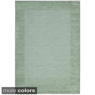 Barclay Butera Ripple Area Rug by Nourison (3'6 x 5'6)