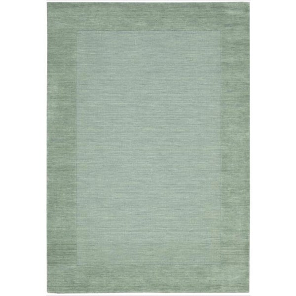Barclay Butera Ripple Area Rug by Nourison - 5'6 x 7'5