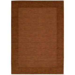 Barclay Butera Ripple Barn Area Rug by Nourison (3'6 x 5'6)