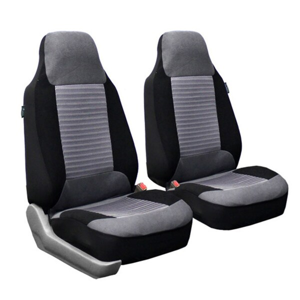 Buy Grey Car Seat Covers Online at Overstock