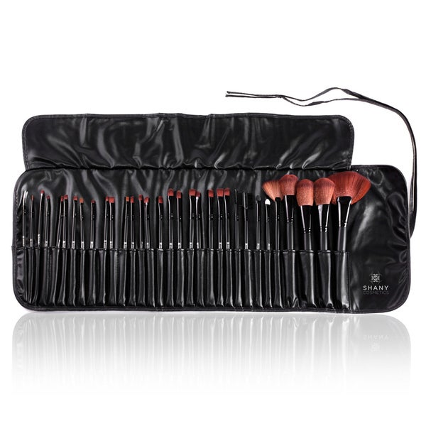 Shany Super Professional 32-piece Makeup Brush Set