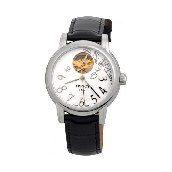 Tissot Lady Heart Automatic Watch