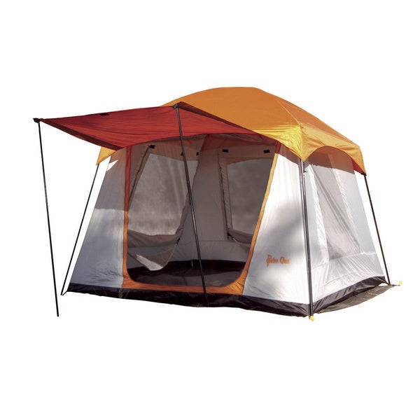 Green Mountain Tent