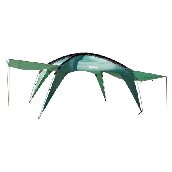 Cottonwood XLT Canopy with Awnings (10x10)