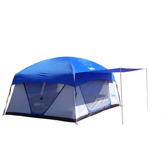 Promontory XD 8-person Tent