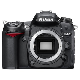Nikon D7000 Digital SLR Camera (Body Only)