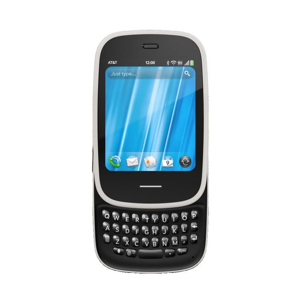 HP Veer 4G P160 GSM Unlocked webOS Cell Phone