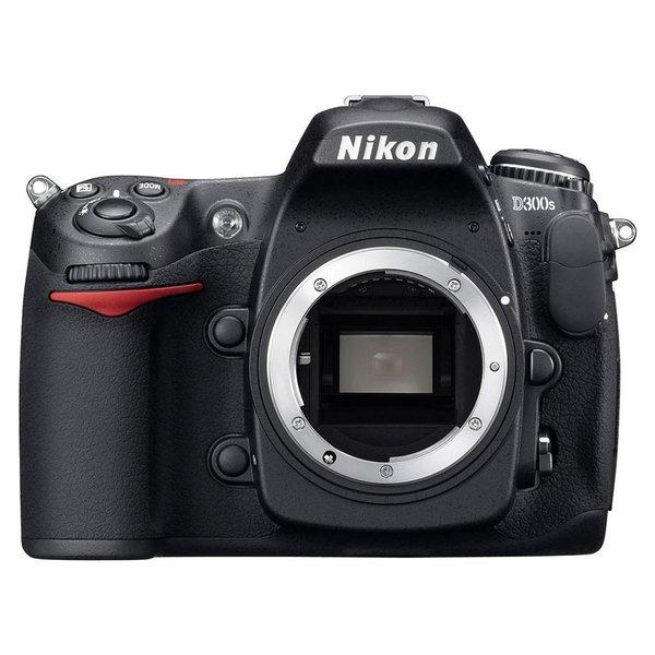 Nikon D300s SLR Digital Camera (Body Only)