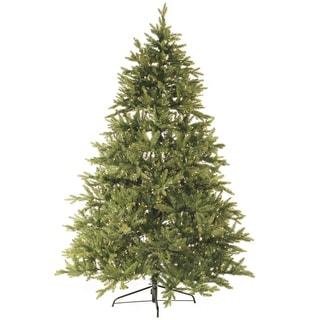 Pre Lit Frazier Fir Christmas Tree (7.5')
