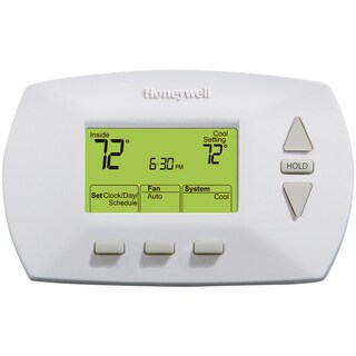 Programmable 5-1-1 Day Thermostat